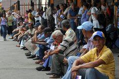Rafael Narváez: Remesas incompletas para pago de pensiones, un desprecio al adulto mayor