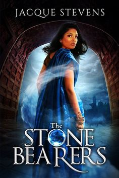 "Read ""The Stone Bearers"" by Jacque Stevens available from Rakuten Kobo. Fifteen-year-old Ashira just received the worst coming-of-age prophecy imaginable. After years dreaming of oceans, princ. The Dark Prophecy, Learn Magic, Destroyer Of Worlds, Fantasy Books, Fantasy Fiction, Coming Of Age, What To Read, Romance Novels, Book Lists"