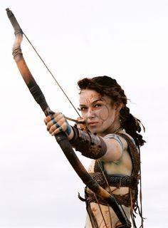 keira knightley king arthur archery bow weapon 1720x2336 wallpaper_www.miscellaneoushi.com_19.jpg (420×570)