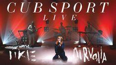 Cub Sport - LIKE NIRVANA (Official Live Album) Cub Sport, Sporting Live, Nirvana, Cubs, Album, Concert, Sports, Youtube, Instagram