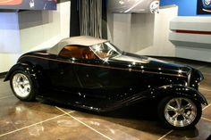 32 Ford Roadster!