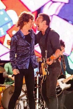Bruce Springsteen Italian Fans Blog