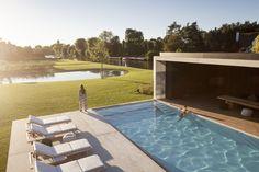 Galeria de Residência VDB / Govaert & Vanhoutte Architects - 1