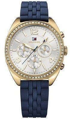 8e5d59fff TOMMY HILFIGER Mod. MIA Ladies Serial 323629 Chronograph, Tommy Hilfiger,  Bracelet Watch