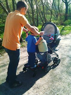 Paris des petits: Passeando em Paris com carrinho de bebê
