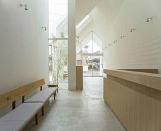 Asahicho clinic | HKL Studio