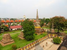 Ayutthaya- Thailand's Answer to Angkor - Adventure Lies in Front Ayutthaya Thailand, Angkor, World Heritage Sites, Paris Skyline, Dolores Park, Explore, Adventure, City, Travel