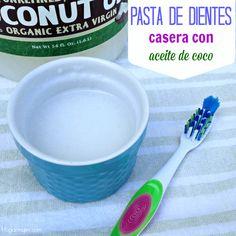 #diy #hazlotumisma #pastadedientes #toothpaste #hechoencasa #homemade #greentips