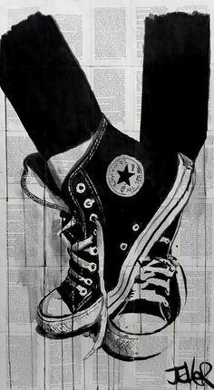 El calzado: de los pies, al arte