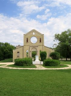 Trappist Monastery Provincial Park & St Norbert Arts Centre, Manitoba, Canada. A beautiful spot to take a walk in the park.