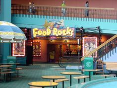 Food Rocks at Epcot Disney Cast, Old Disney, Vintage Disney, Disney Love, Disney Magic, Disney Stuff, Disney Parks, Walt Disney World, Disney Concept Art
