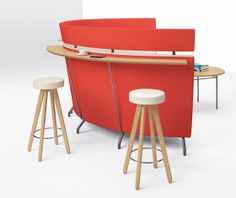 Break-out furniture | Break-out-Privacy areas | Intima Modular. Check it out on Architonic