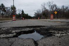 Rick Haglund: Are you happy? Michigan has cut its way to economic mediocrity