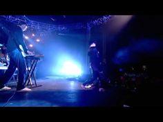 Groove Armada / Look Me in the Eye Sister - Glastonbury 2010