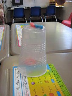 Third Grade Smarties!: Save Fred! classroom team building