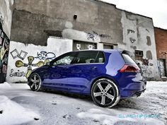 Golf Tips Driving Range Code: 9678946860 Vw Golf R Mk7, Volkswagen Golf R, Golf Tips Driving, Play Golf, Good Grips, Things To Come, Train, Car, Shots
