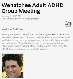 bristol adult adhd support group meeting