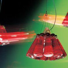 Campari Light Suspension Lamp | Ingo Maurer | AmbienteDirect.com€285.000
