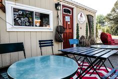 Rent a Bike in Downtown Greenville, SC at the Bike Shed at the Swamp Rabbit Inn Motorized Tricycle, Swamp Rabbit, Travelers Rest, Bike Shed, Bike Trails, Outdoor Furniture, Outdoor Decor, Great Places, Cycling