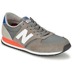 New Balance U420 Grau  #Sneakerherren