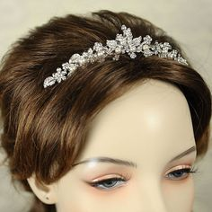 Jag vill gärna att min modell ska ha en tiara