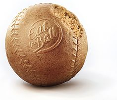 Eat the Ball® Baseball multi. Bread of a new Generation. One Ball One Game! First Game, Bread, Baseball, Side Plates, Baseball Promposals, Breads, Sandwich Loaf