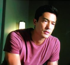 (2) Twitter Daniel Henny, Jung Woo Sung, Criminal Minds Cast, Asian Hotties, Mans World, Actor Model, American Actors, Gossip Girl, Korean Actors