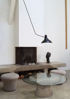 Mantis Ceiling lamp by Schottlander by DCW Éditions