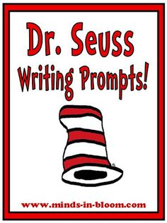 We all love Dr. Seus
