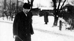 Abc. Cuando ABC entrevistó a Trotsky, la mano derecha de Lenin