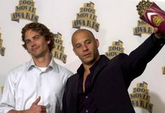 Vin Diesel and the 'Fast and Furious 7' cast miss Paul Walker greatly