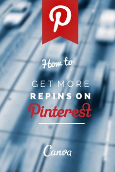How to get more pins and repins on Pinterest http://danzarrella.com/infographic-how-to-get-more-pins-and-repins-on-pinterest.html#  1. 200 word descriptions optimal 2. Long, tall images are popular