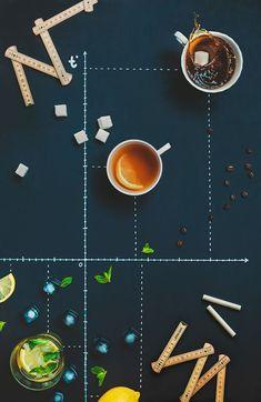 Stunning Still-Life Compositions By Dina Belenko - FoodiesFeed