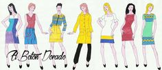 El Botón Dorado Family Guy, Guys, Fictional Characters, Blouse, Jackets, Dressmaking, Fantasy Characters, Sons, Boys