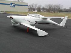 Burt Rutan Q-200 - amazing...go build one yourself!