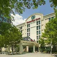 Are you searching for #last #minute #hotel deals on your stay at DOUBLETREE ATLANTA BUCKHEAD, Atlanta, Usa, visit www.TBeds.com now.