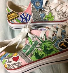 643cd6529ce2 I started Sneakers by Morgan my senior year of high school