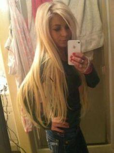 so long hair