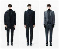 LONDON Fashion Week 2014 - Christopher Kane by modissimo.fr