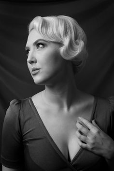 Susie Delaney Photography - Miss Ruby - Retro Pinup