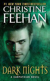 Dark Prince in Christine Feehan