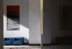 Il condominio di lusso a Shenzen di Sergio Mannino - Elle Decor Italia