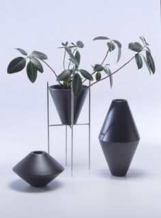Our products on display in gallery 2 | Architectural Pottery from VesseL