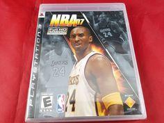 NBA 07 (PlayStation 3) PS3 - Refurbished
