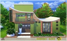 Ktosik - Sims 4