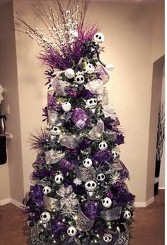 gorgeous chirstmas tree decorations ideas 2017 58 image is part of 60 gorgeous christmas tree design ideas in 2017 gallery you can read and see another - Disney Christmas Decorations 2017