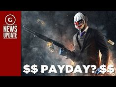 Payday 2 PC Update Introduces Microtransactions - GS News Update: