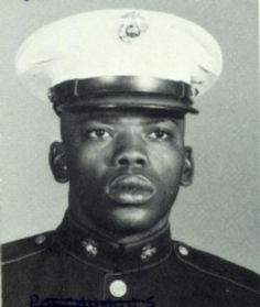 Virtual Vietnam Veterans Wall of Faces | JOHNNY B WILLIAMS | MARINE CORPS