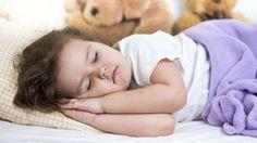 Sono infantil: O nutriente ômega-3 pode beneficiar crianças que têm problemas relacionados ao sono