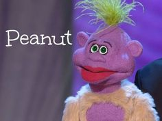 I got: Peanut! Which Jeff Dunham Character Are You?